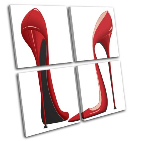 Killer Heels Fashion - 13-0373(00B)-MP01-LO
